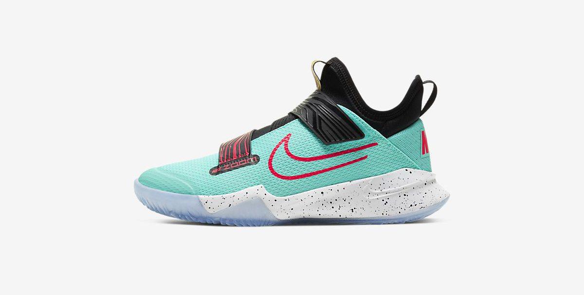 Chaussures de sport pour enfants, Nike Zoom Flight, 105 $, Foot Locker