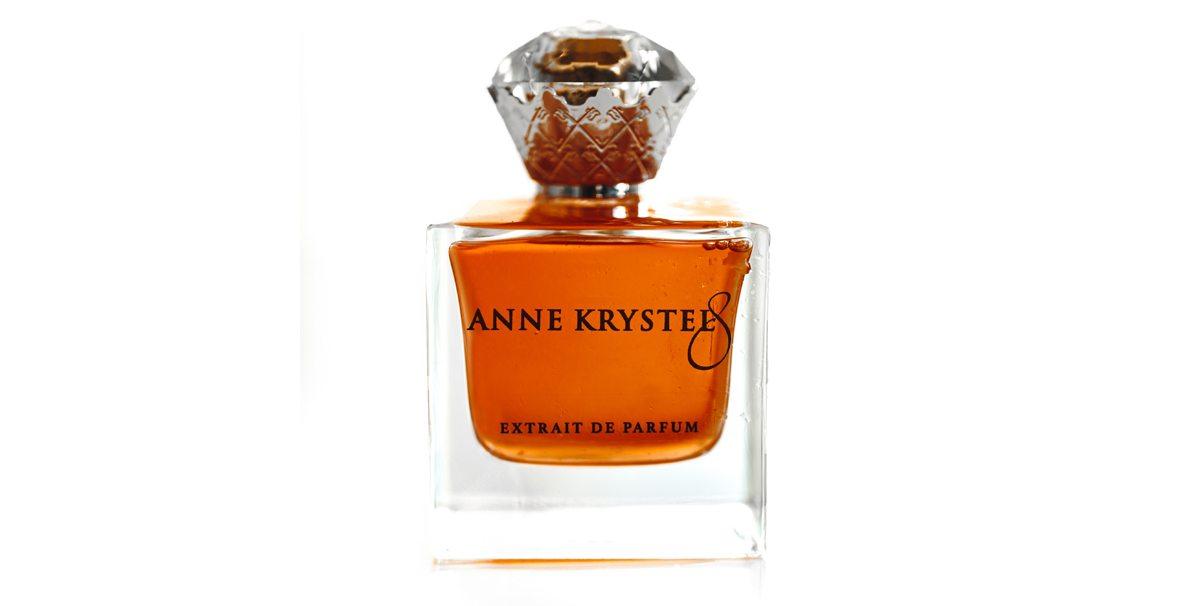 Extrait de parfum 8, 5 ml, Anne-Krystel Parfum, 19 $, Signé Local