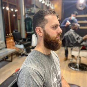 La Ruche Barber