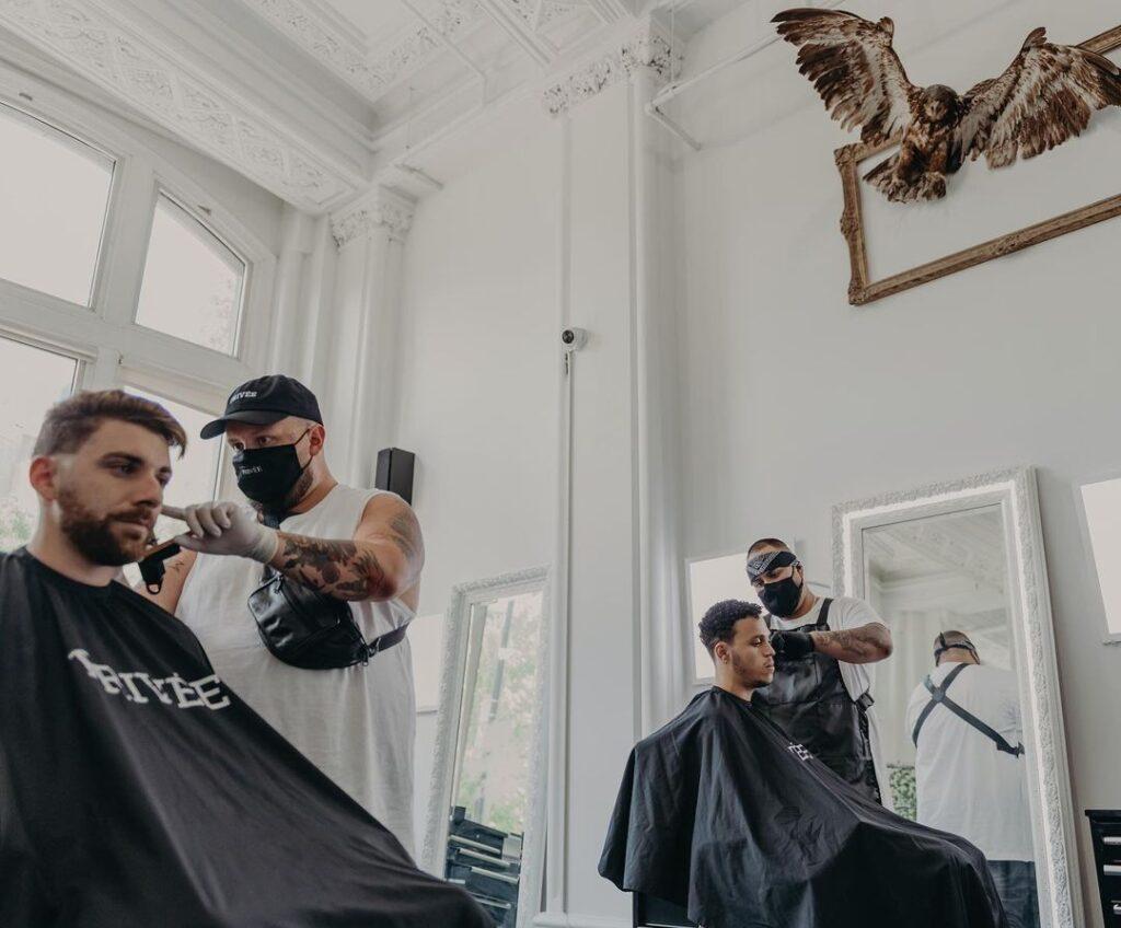 Maison Prive Barbier