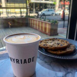 Café Myriade