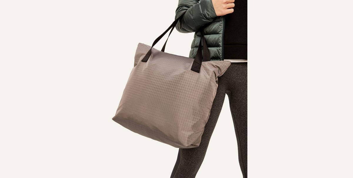 Sac Lily compressible, 59 $, Lolë
