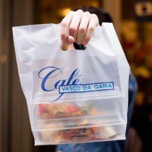 Café Vasco de Gama