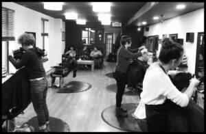 andies barbershop