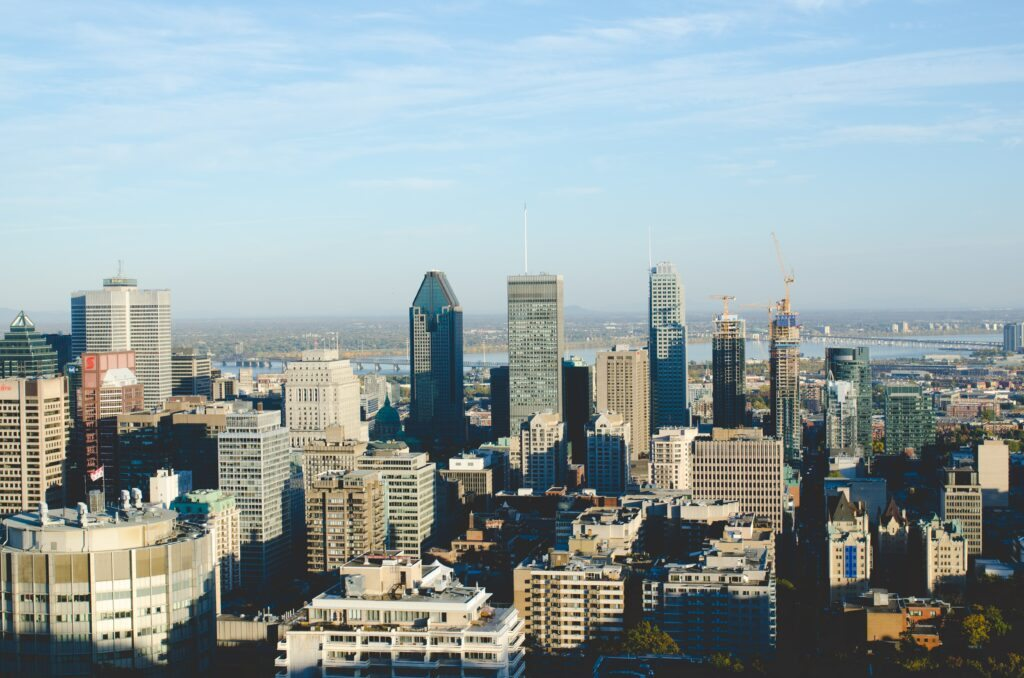 Montreal Unsplash