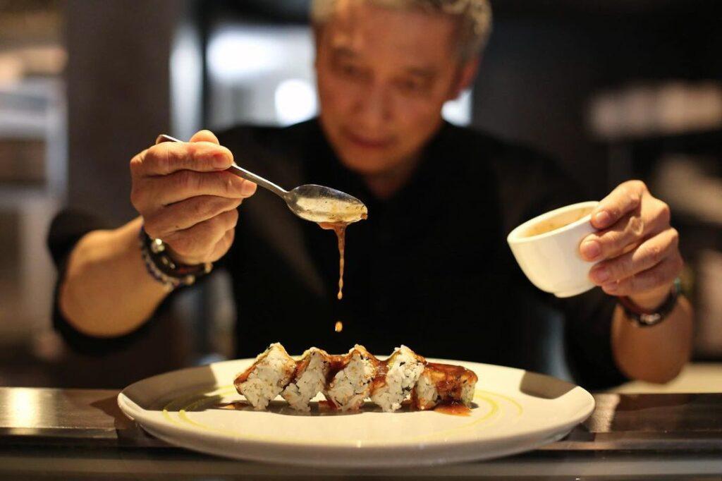 restaurantshodan