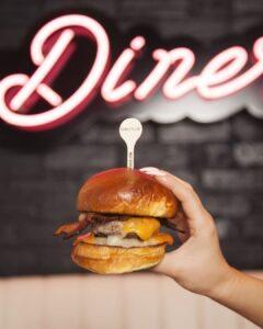 Deville Burger