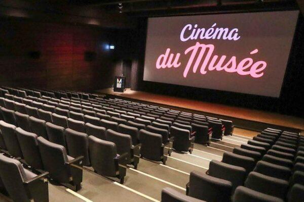 Cinéma du Musée