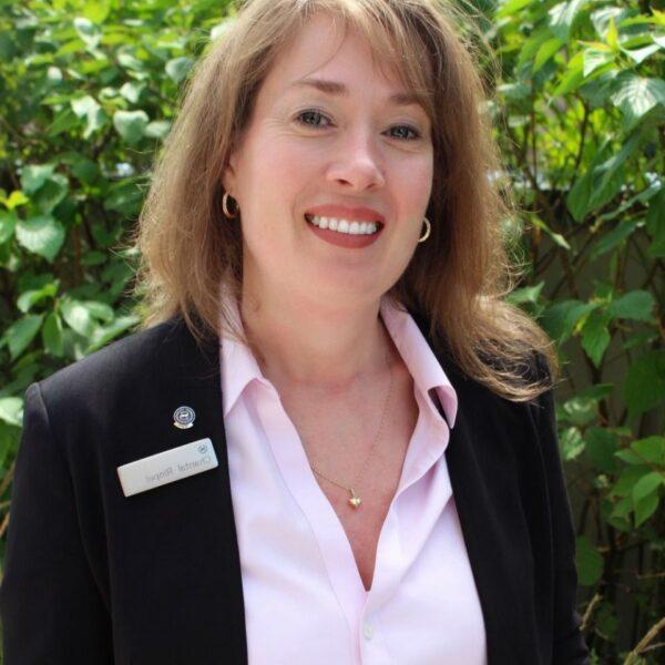 Chantal Riopel, directrice générale de l'Hôtel Delta Montréal par Marriott