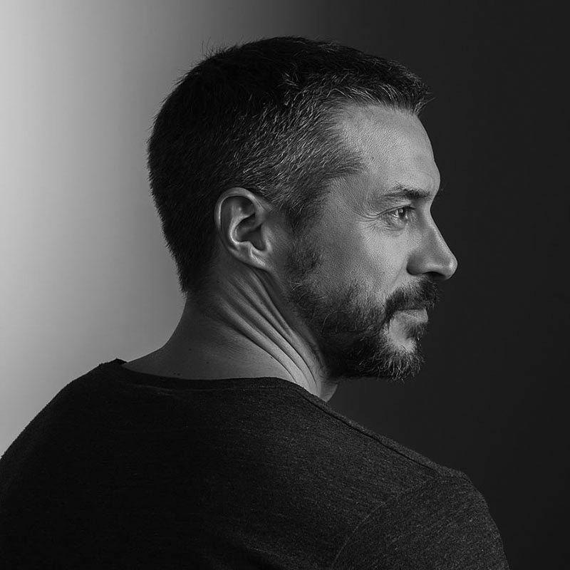 ALEXIS LAURENCE Concepteur visuel