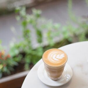 Café Parvis