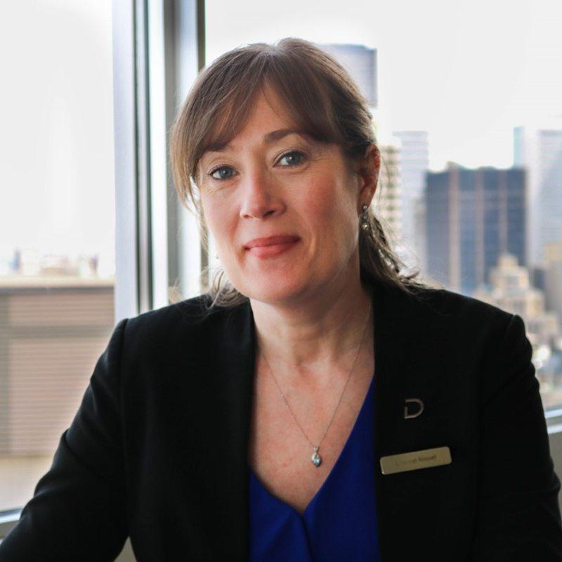 Chantal Riopel