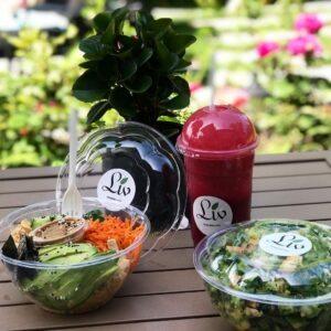 Liv Salade