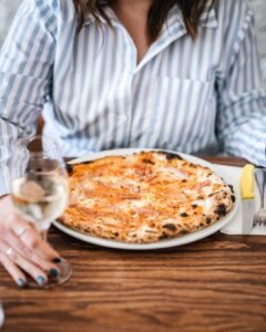 Pizzeria 900