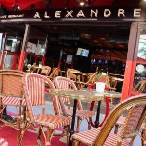 Chez-Alexandre