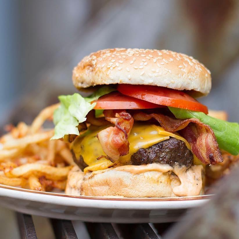 Steer-Burger