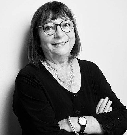 Prix hommage, Monique Simard